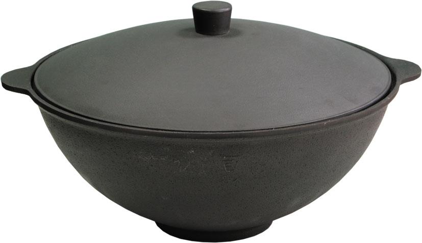 Buy The cauldron is pig-iron black
