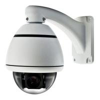 Купить Миниатюрная купольная PTZ камера S305