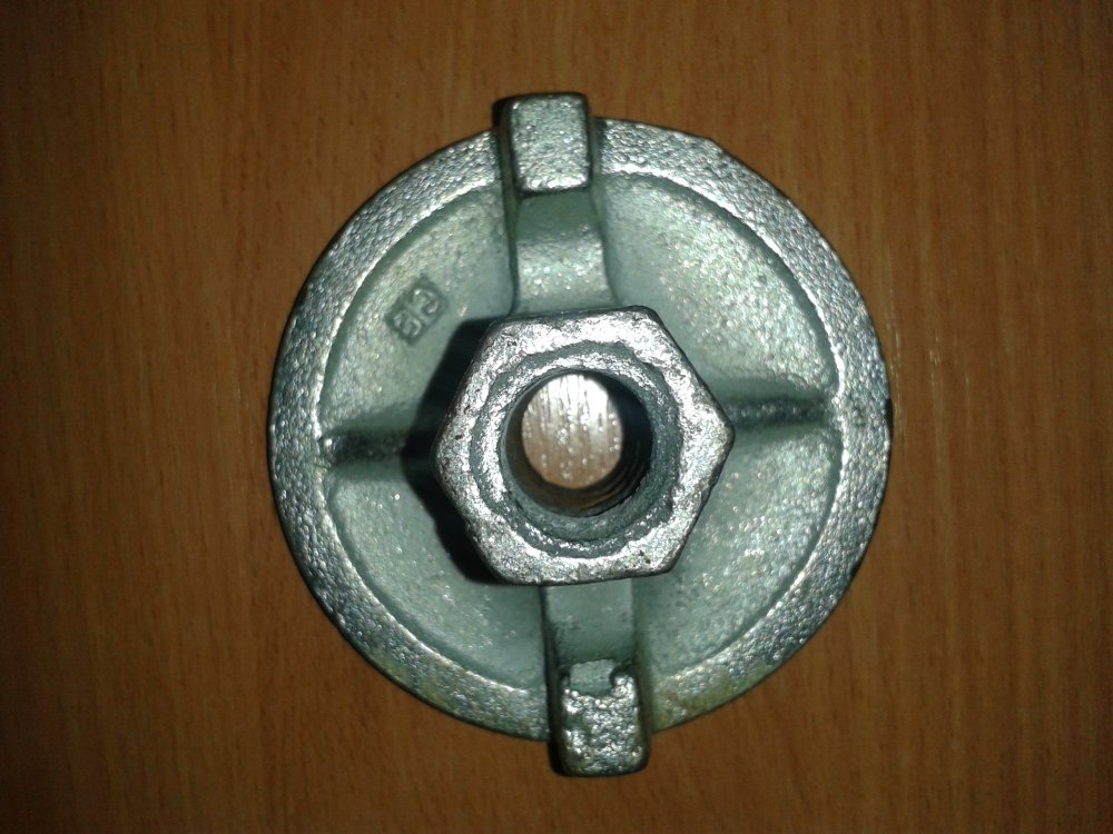 Tayrot set, coupling screw