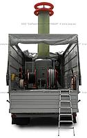 Купить ТИОГ-350 Трансформатор испытательный однофазный газонаполненный