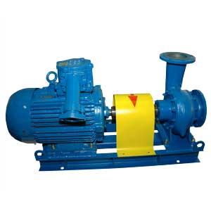Высоконапорная насосная установка УОДН 200-150-125