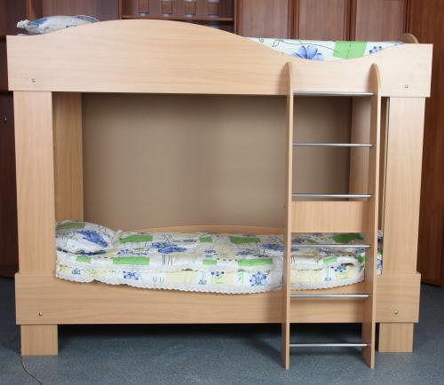 Сделай сам детскую кровать