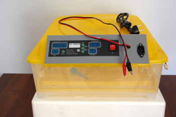 Инкубатор Комфорт на 48 яиц цифровой