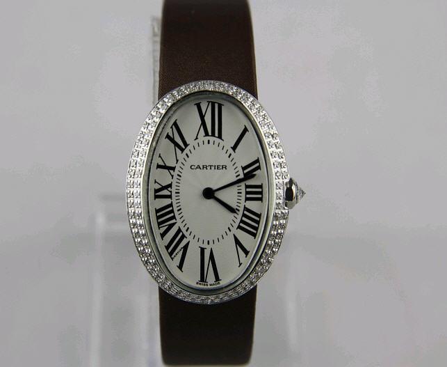 68fae864 Женские часы Cartier 0346 купить в Нур-Султан