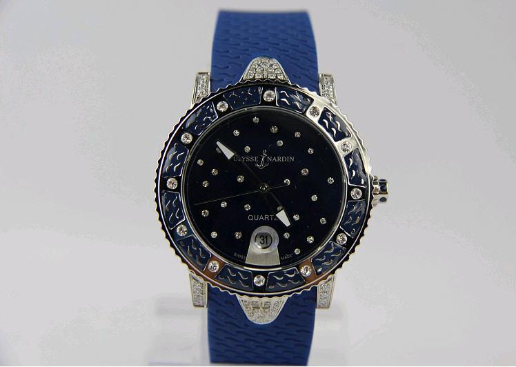 755676a6 Женские часы Ulysse Nardin 0354 купить в Нур-Султан