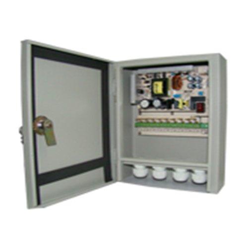 Купить Влаго/Пыле-защищенный Многоканальный блок питания Систем Видеонаблюдения PH12120