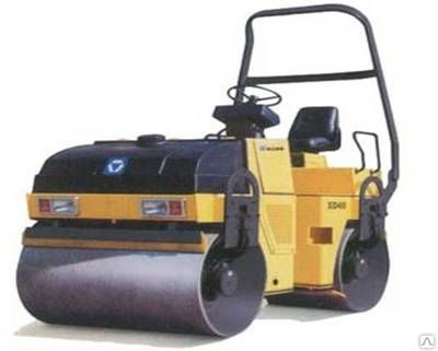 Buy Compaction roller of XCMG YZC4