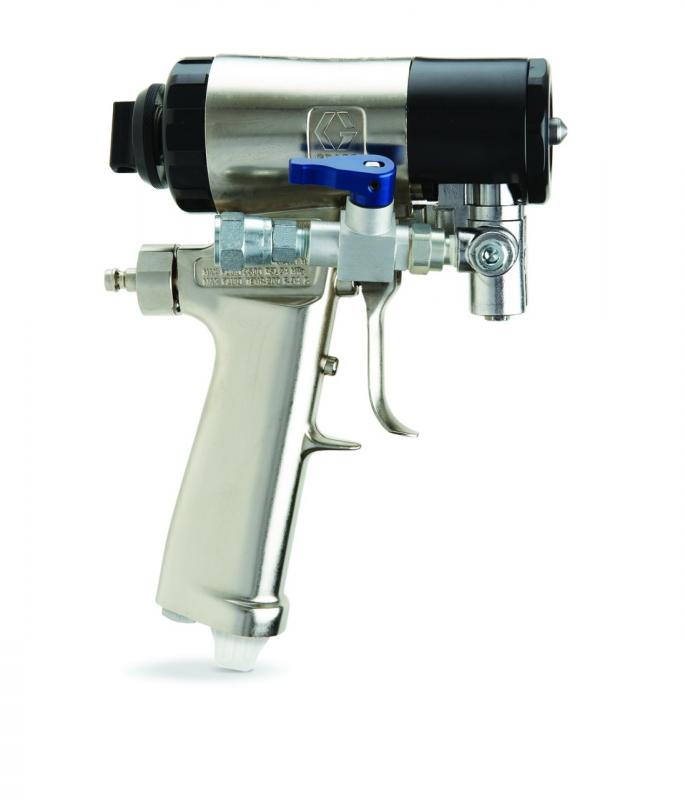 Купить Пистолет для пенополиуретана Fusion CS