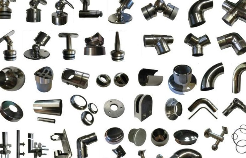 Buy Accessories from steel