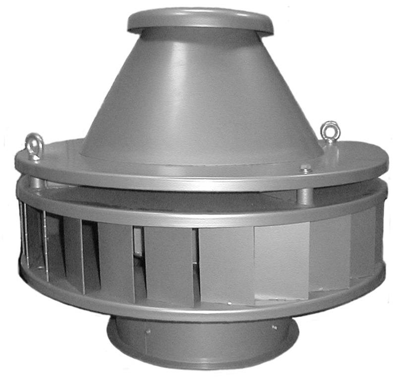 Вентилятор крышной