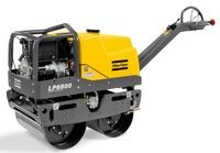 Каток Atlas Copco LP6500 (Manual)