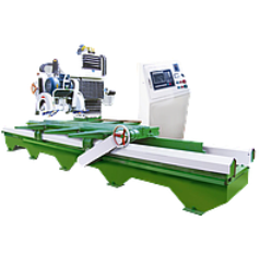 Buy The multifunction computerized machine for stone dressing