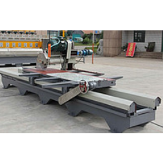 Buy The machine for direct and angular sawing up of stone
