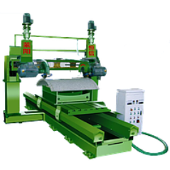 Buy The machine on cutting of bent products from stone (arches, semi-arches and so forth)