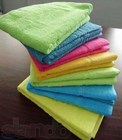 Купить Полотенце махровое 30*70см