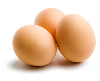 Купить Яйца куриные в Астане