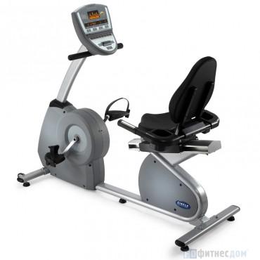 Купить Горизонтальный велотренажер CIRCLE Fitness R-6000