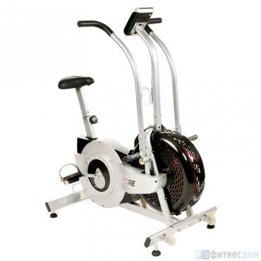 Купить Вертикальный велотренажер LifeCore LS-XT Airbike