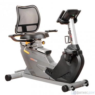 Купить Горизонтальный велотренажер LifeCore 1050RBs