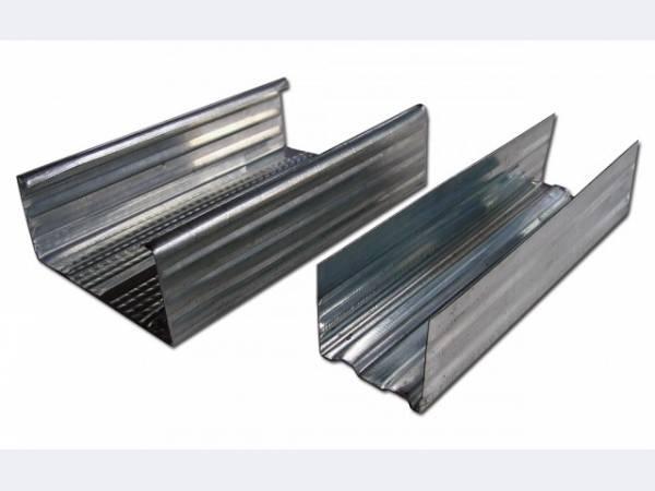Buy Profile E - figurative zinced 150kh150kh0.7mm