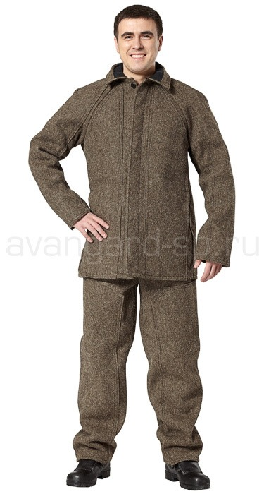 Buy Suit OP State standard specification Lava. Article 159895