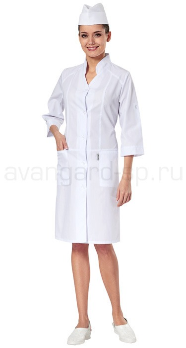 Buy Dressing gown Elza. Article 001735