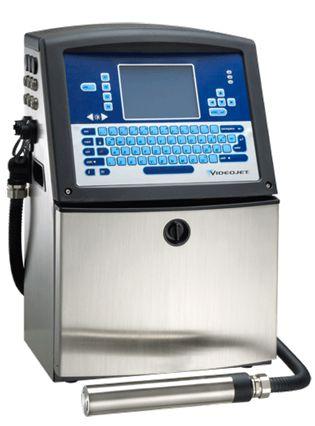 Купить Принтеры штрих-кодов Videojet 1620