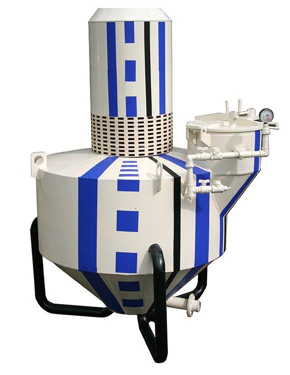 Купить Универсальное оборудование для производства пенобетона (Чимкент)