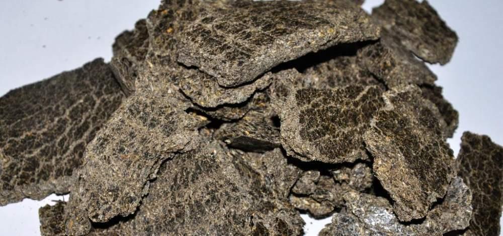 Жмых подсолнечный. Экспорт из Казахстана