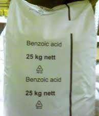 Купить Бензойная кислота