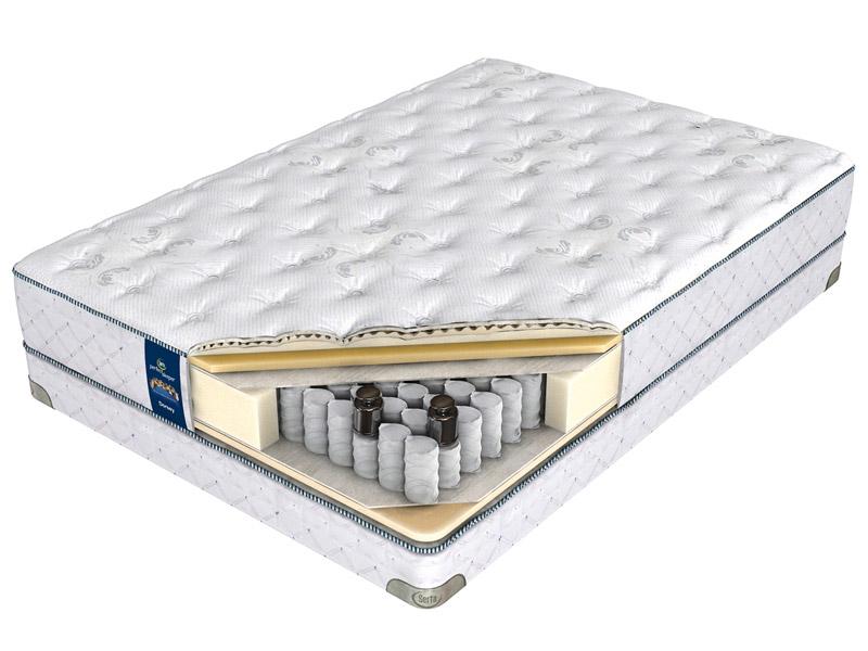 Купить матрас serta dorsey детская кроватка с лесенкой и матрацем step2