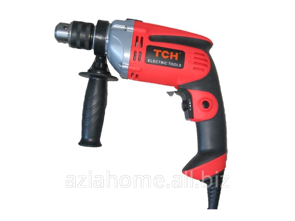 Hammer electric drill puncher