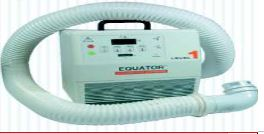 Устройство EQUATOR для согревания пациента конвекционного типа EQ-5000-INT-230