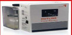 Устройство HOTLINE для согревания растворов и препаратов крови  HL 90 - INT - 230