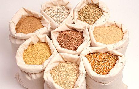Зерно фуражное, ячмень. Экспорт из Казахстана