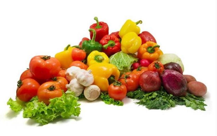 Плодоовощная продукция на украинском рынке дешевеет четыре недели подряд