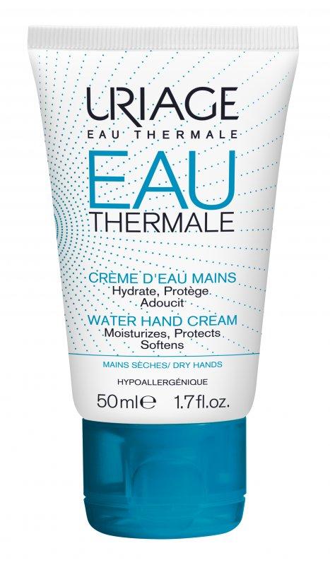 Купить Uriage Крем для рук с термальной водой. Для сухой кожи рук 50 мл (5510)