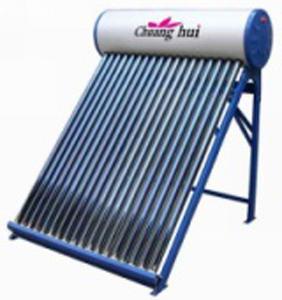 Купить Солнечные накопительные водонагреватели СН-56