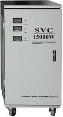 Купить Стабилизаторы однофазные серии SVC