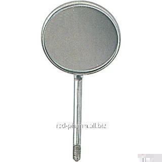 Зеркало стоматологическое с увеличением, 22 мм, ЗС-П