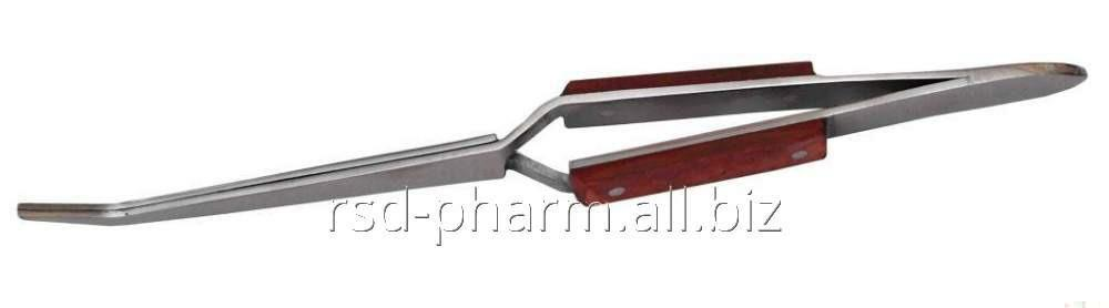 Пинцет зуботехнический, 160 мм, П-115 П