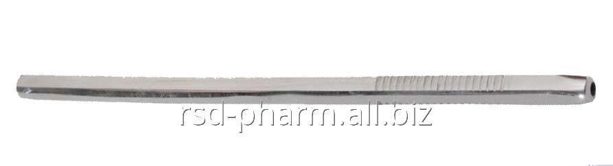 Ручки для стоматологических зеркал с резьбой, РуС-П