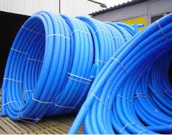 Pipes polyethylene gas from the producer