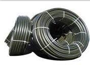 Трубы полиэтиленовые дренажные от производителя