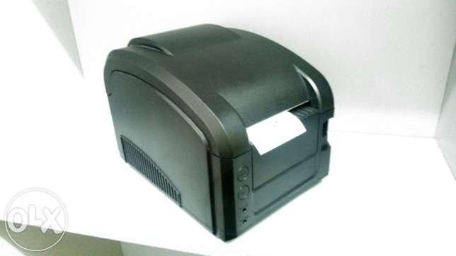 Принтер штрих кода и чеков