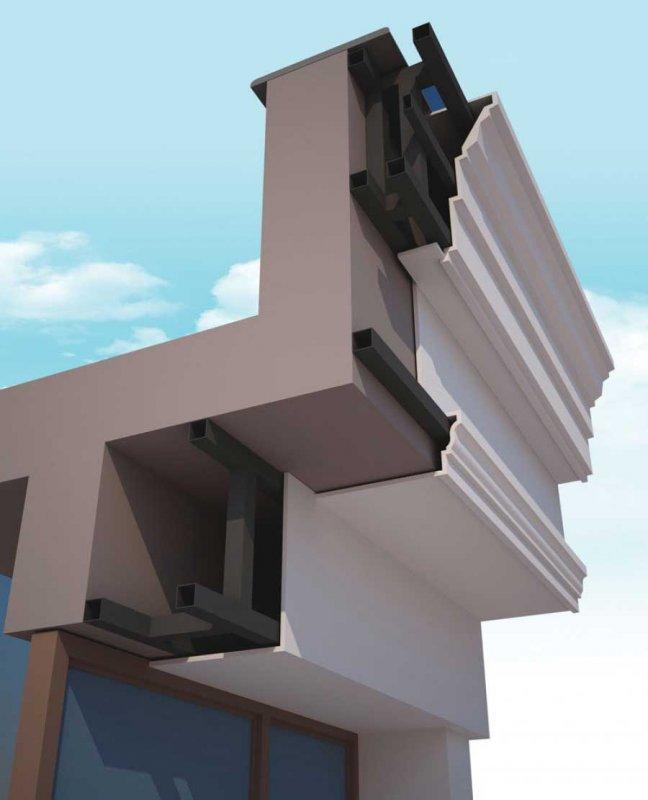 Декоративные изделия из фибробетона высокоподвижные бетонные смеси это