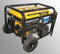 Buy Minipower plant of SPG6500E2, 5,5 KW