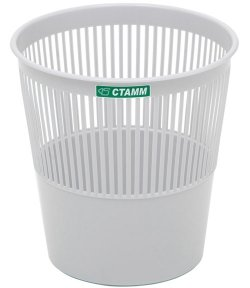 Buy The basket 9l is mesh gray