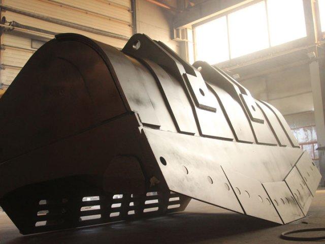 Cutting edges of HARDOX for loaders and eskavator buy in Karaganda