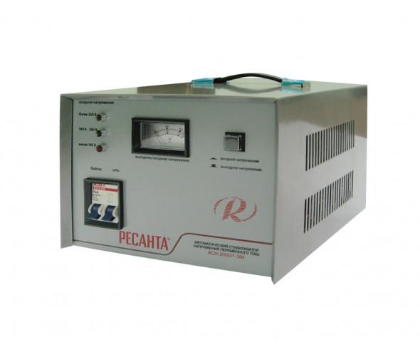 Ресанта Асн-3000/1-эм 3квт